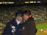 2008 Seattle Mariners Game